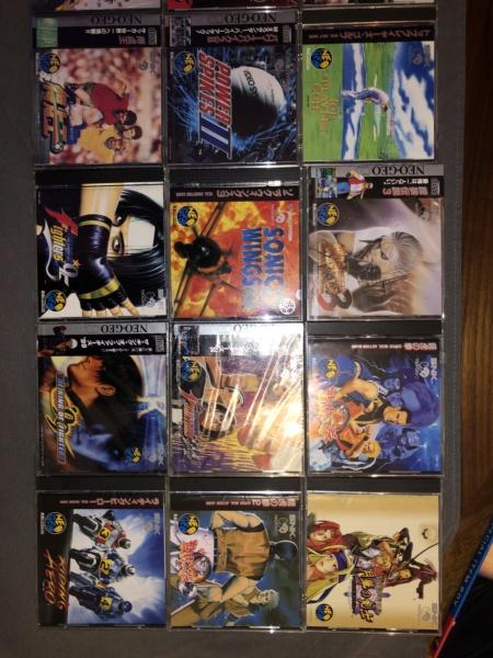 Jeux Neo-Geo CD gravés - Page 2 D79f1410