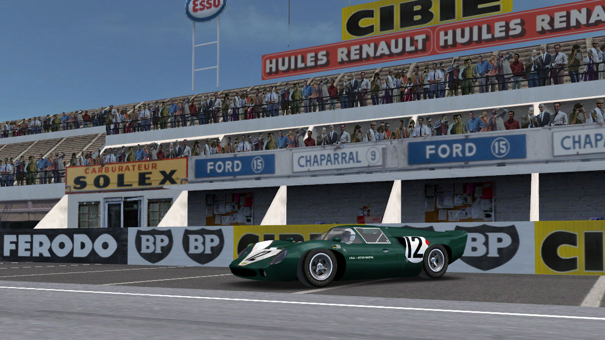 GTR2 Screenies - Page 2 Lemans11