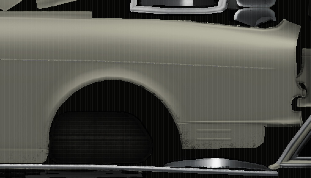 Volvo Amazon template? Stripe10