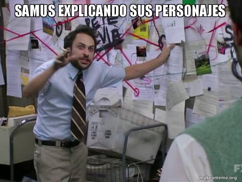 Memes de Resurgidos Samus-11
