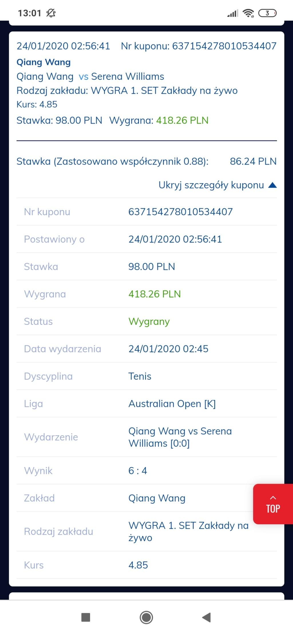 Screenshoty naszych wygranych - bukmacher - Page 20 Screen13