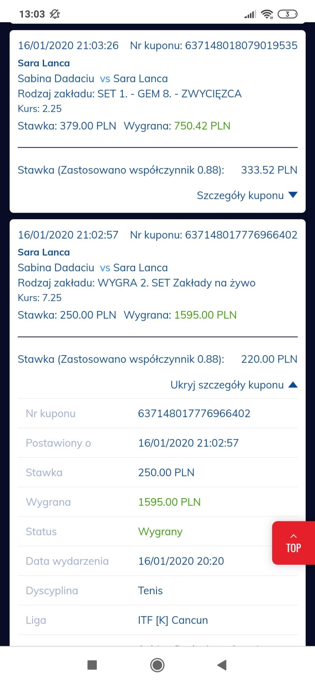 Screenshoty naszych wygranych - bukmacher - Page 20 Screen14