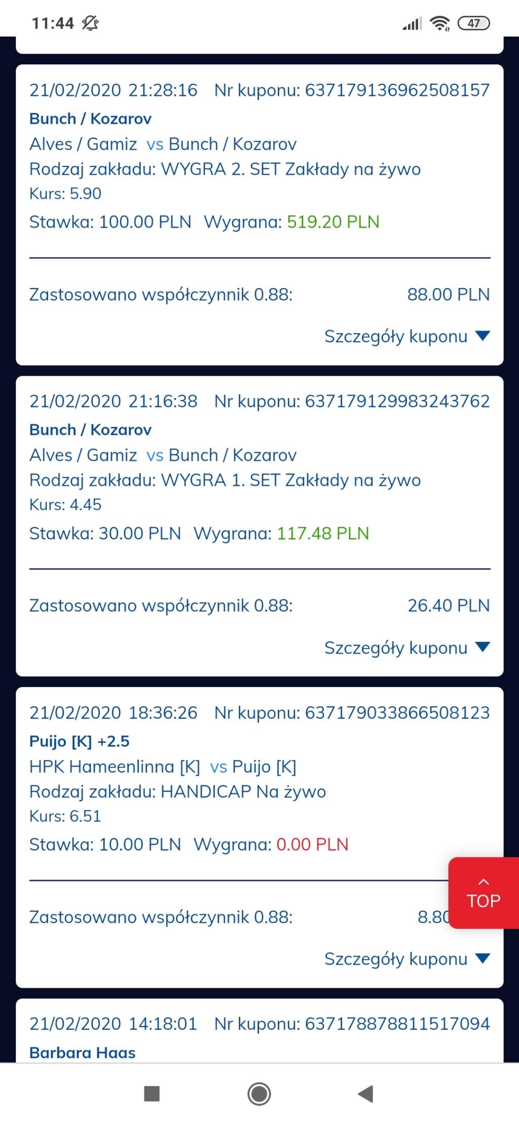 Screenshoty naszych wygranych - bukmacher - Page 20 Screen16