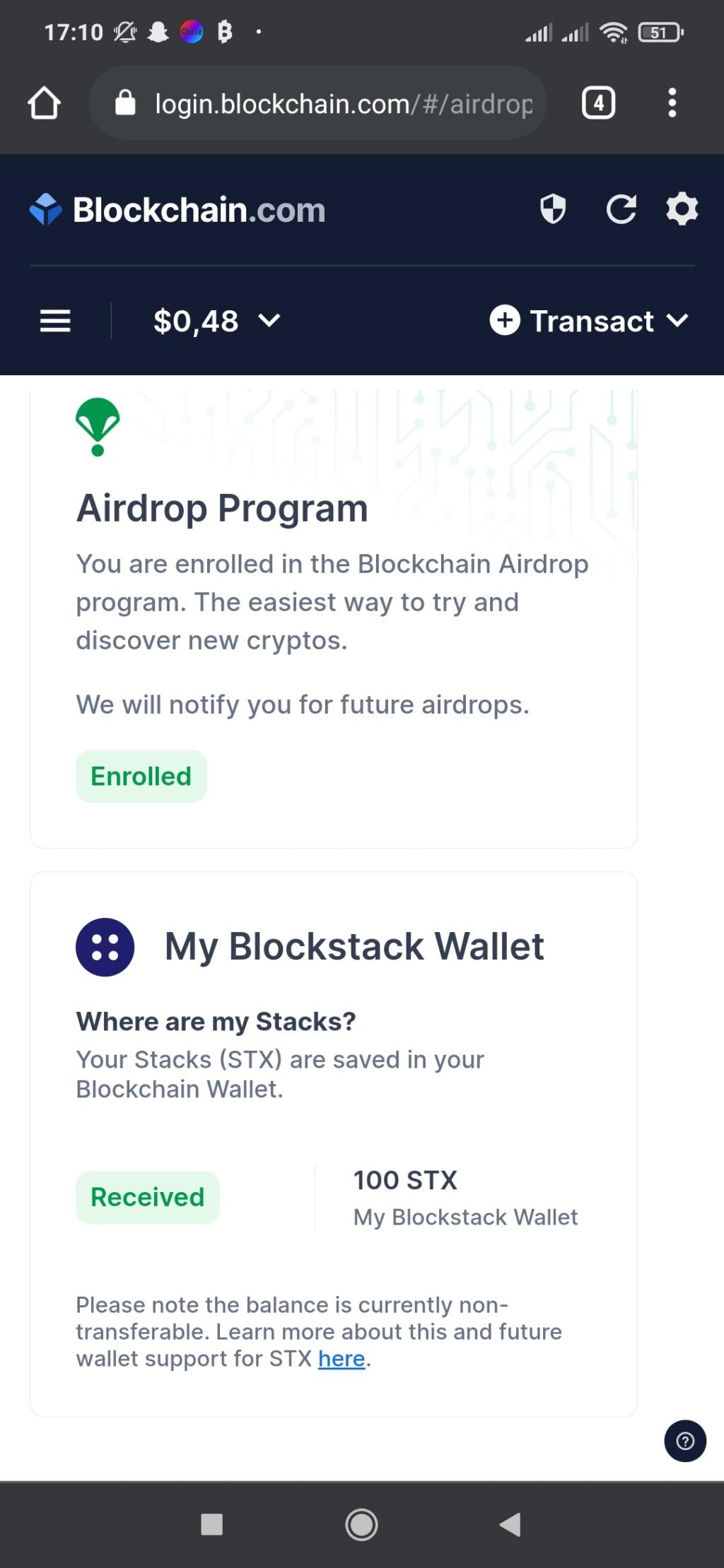 Blockchain - Page 5 Screen39