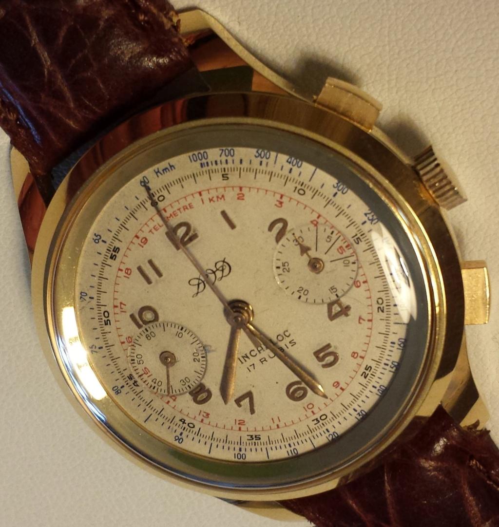 ZENITH -  [Postez ICI les demandes d'IDENTIFICATION et RENSEIGNEMENTS de vos montres] - Page 16 Dod_ch10