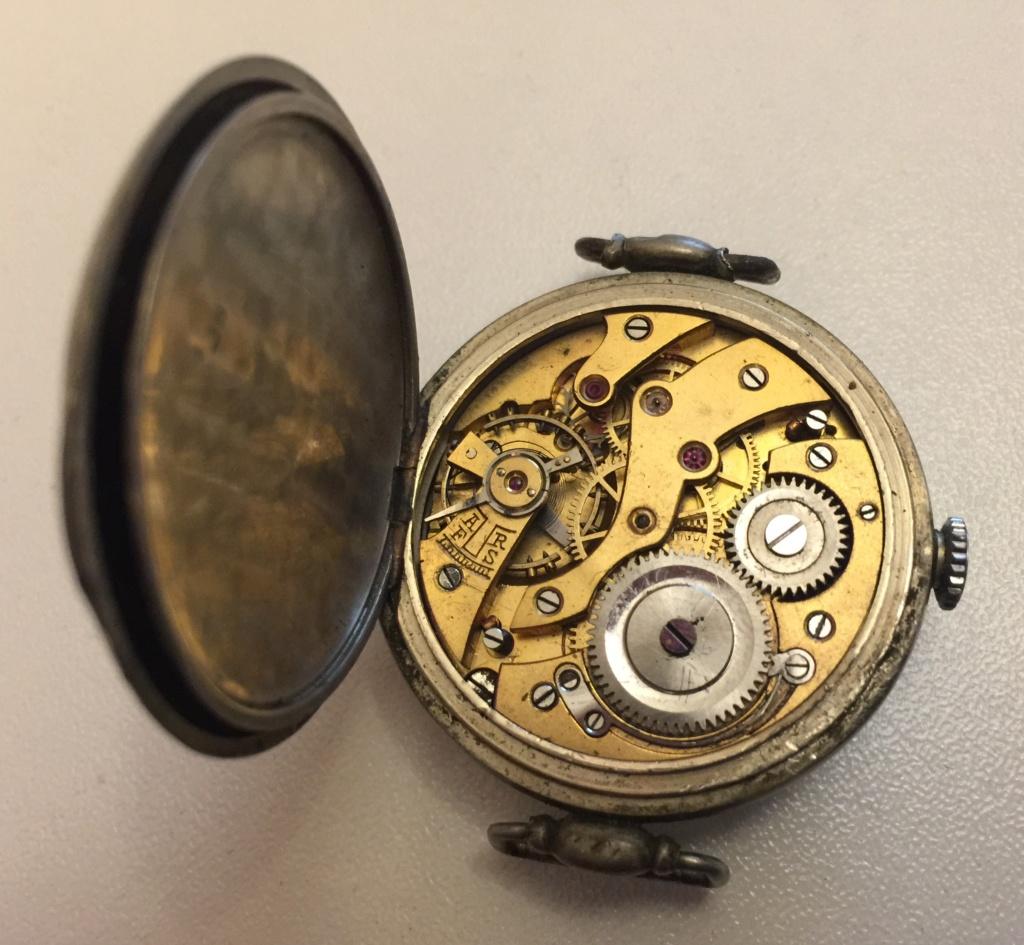 vulcain -  [Postez ICI les demandes d'IDENTIFICATION et RENSEIGNEMENTS de vos montres] - Page 42 Img-1416