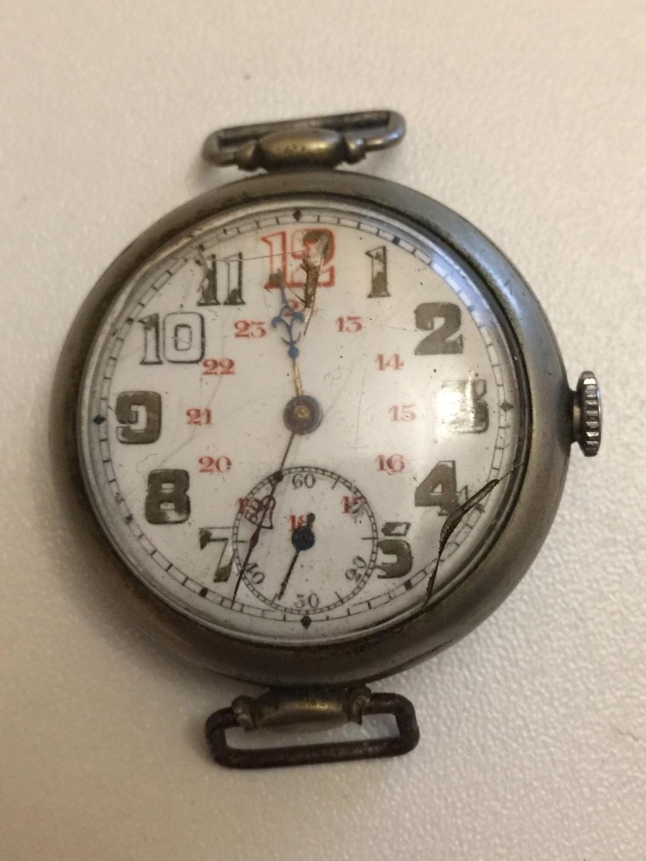 vulcain -  [Postez ICI les demandes d'IDENTIFICATION et RENSEIGNEMENTS de vos montres] - Page 42 Img-1417