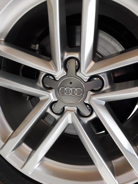 Mon Audi tt 1,8 tfsi 20200218