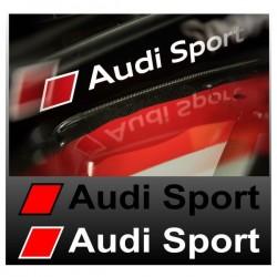 Stickers Audi-s10