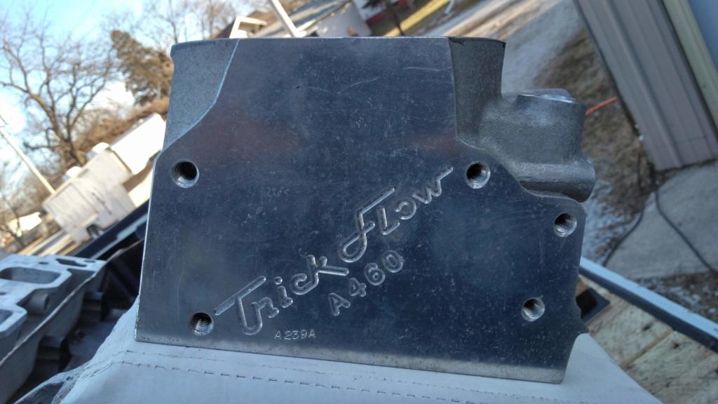 Trick Flow A460 heads Kimg0013