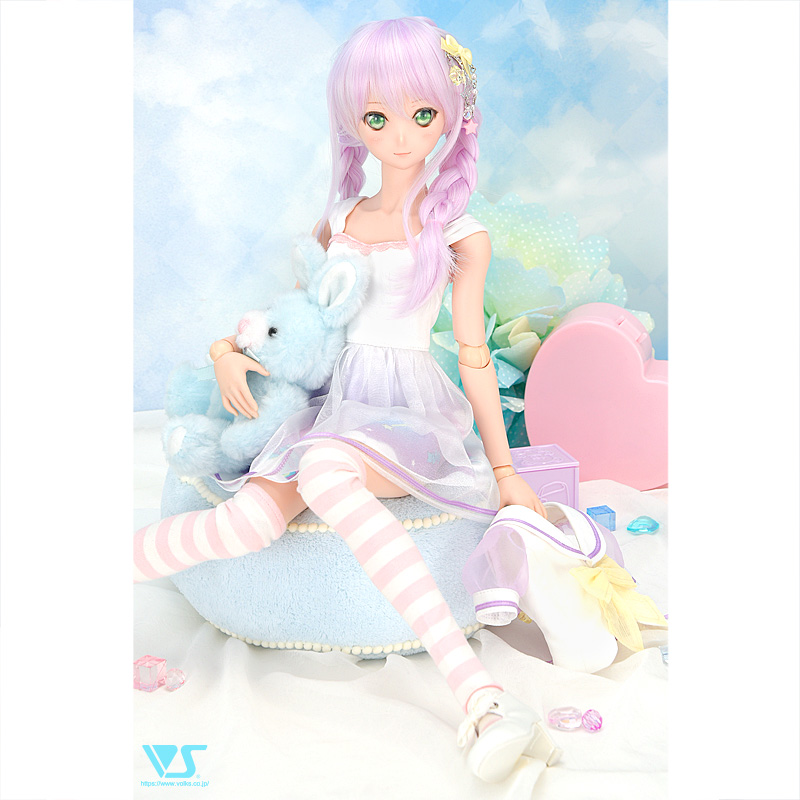 [Volks] February New outfit collection Dress110