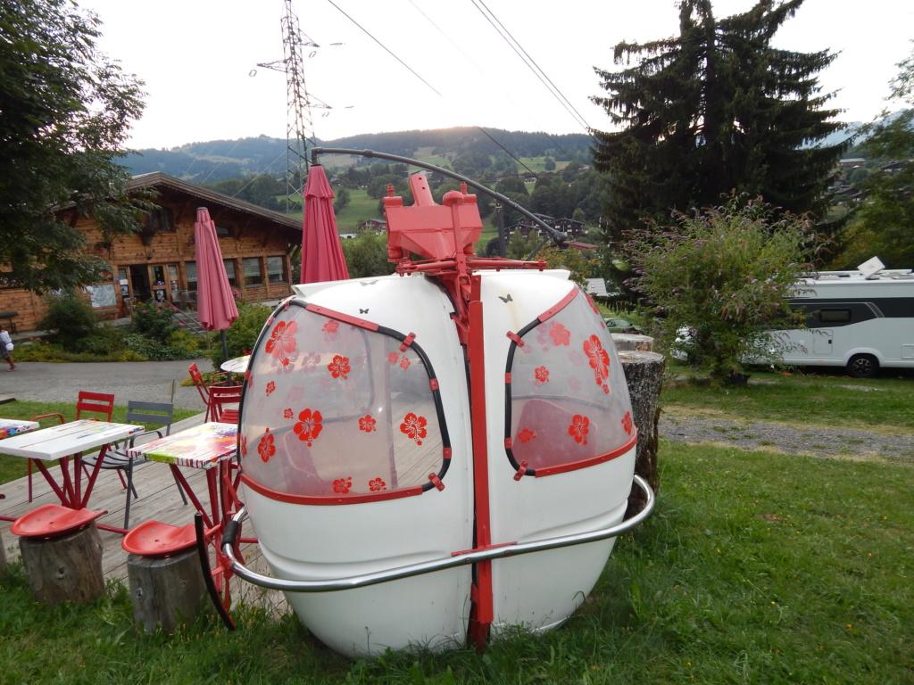 """Camping """"Bornand"""" à demi quartier entre Combloux et Megève Dscn0911"""