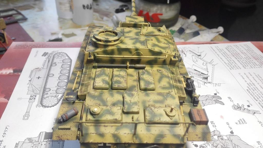 Stug III Ausf G - Страница 2 2018-013