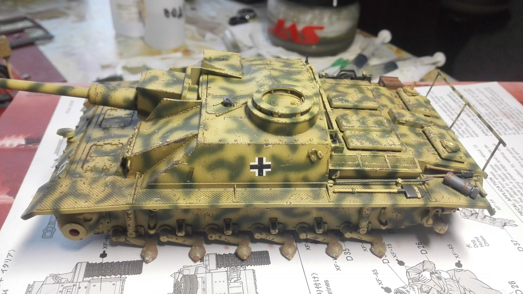 Stug III Ausf G - Страница 2 2018-014