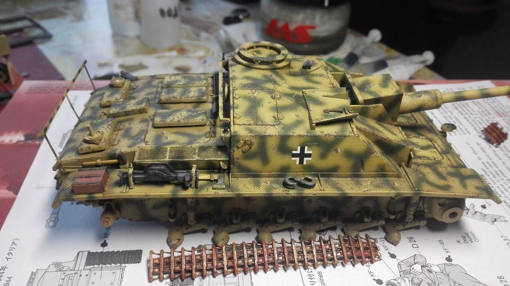 Stug III Ausf G - Страница 2 2018-015