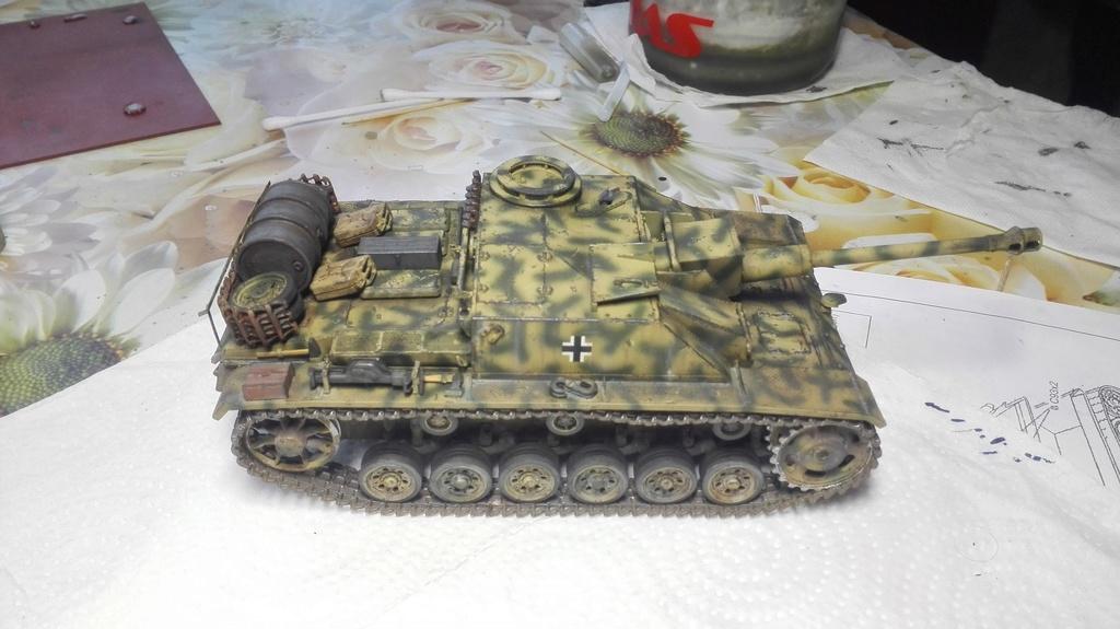 Stug III Ausf G - Страница 2 2018-017