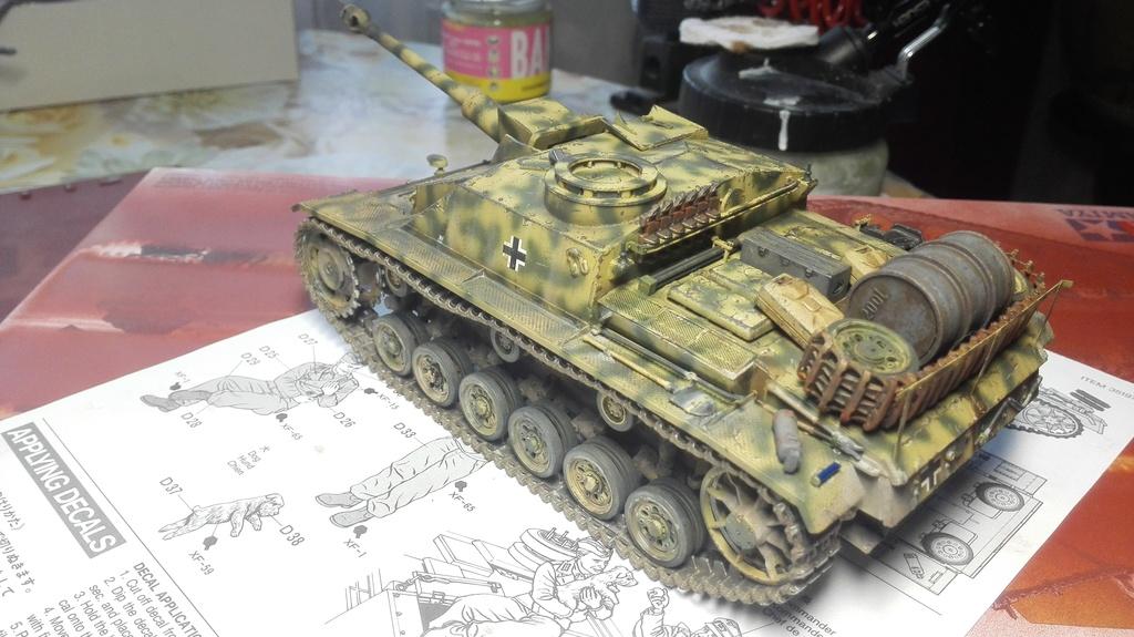 Stug III Ausf G - Страница 2 2018-020