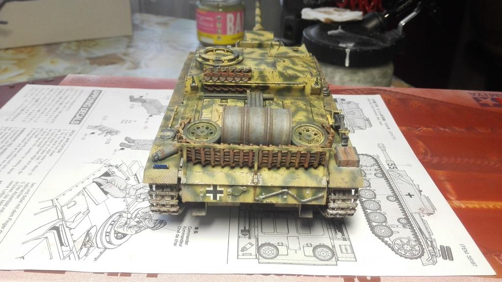 Stug III Ausf G - Страница 2 2018-021
