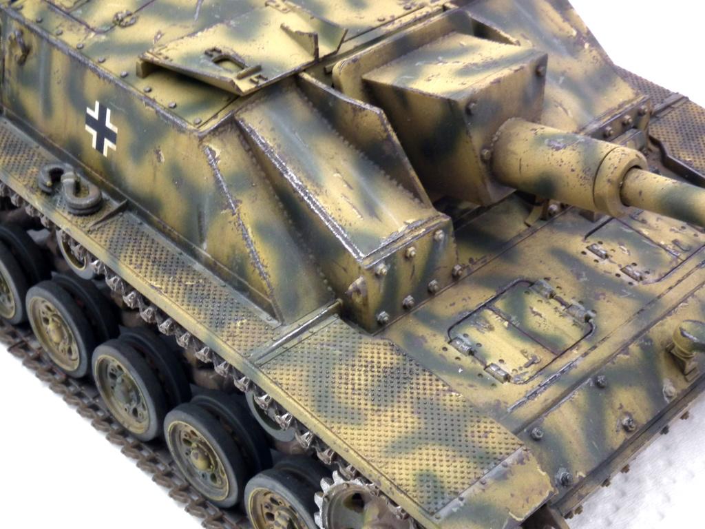 Stug III Ausf G - Страница 2 Dscf3112