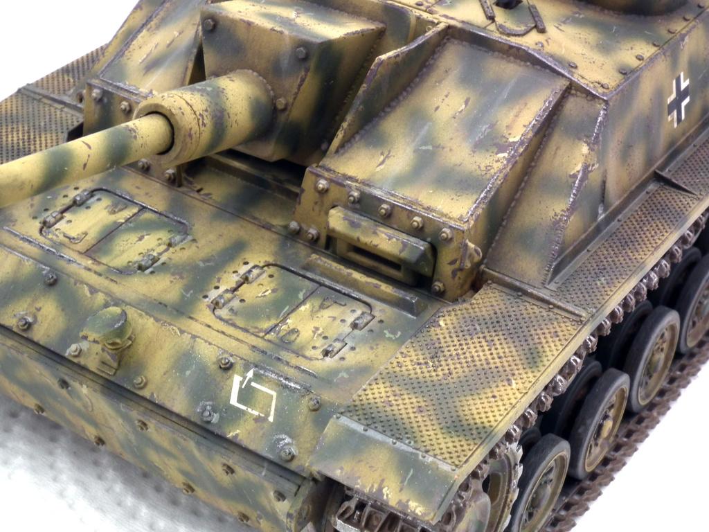 Stug III Ausf G - Страница 2 Dscf3113