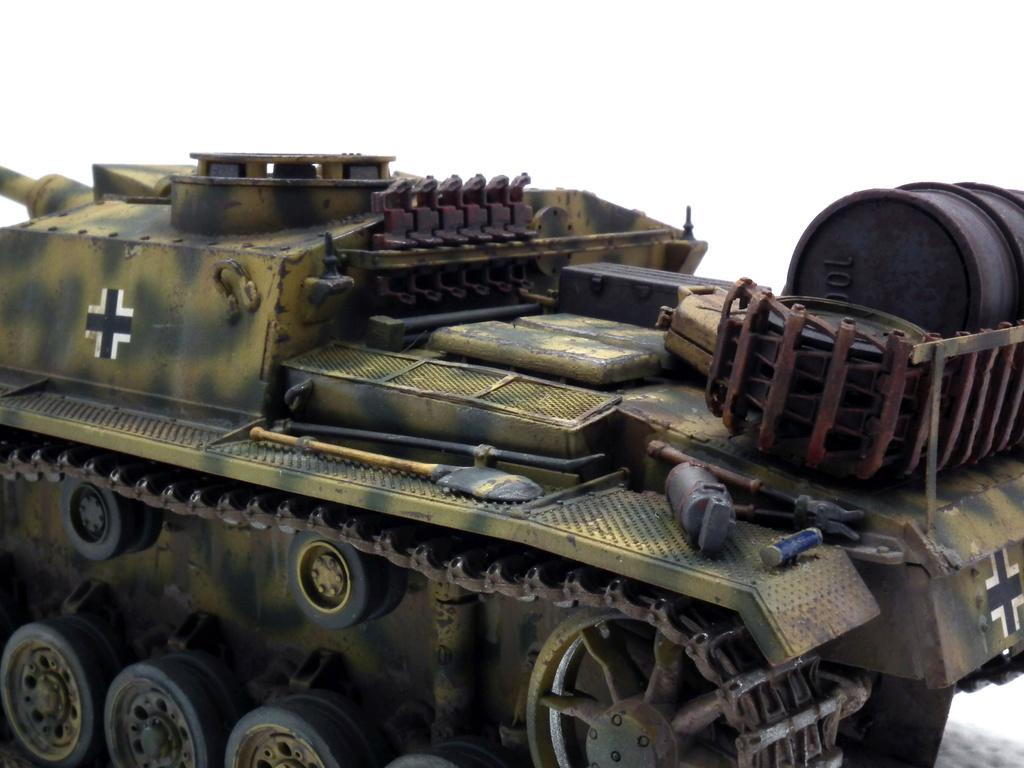 Stug III Ausf G - Страница 2 Dscf3211
