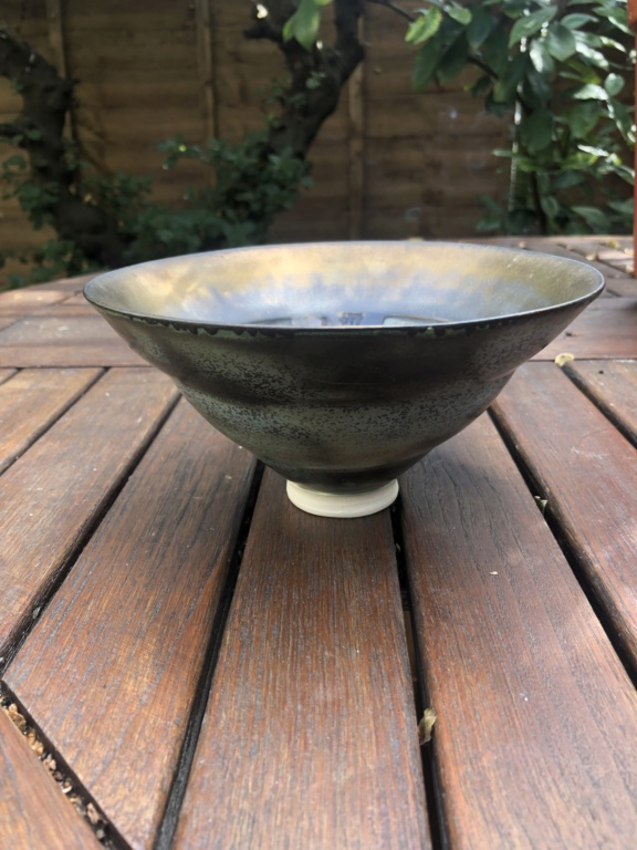 ID Help - Lucie Rie style footed bowl  01d3b710