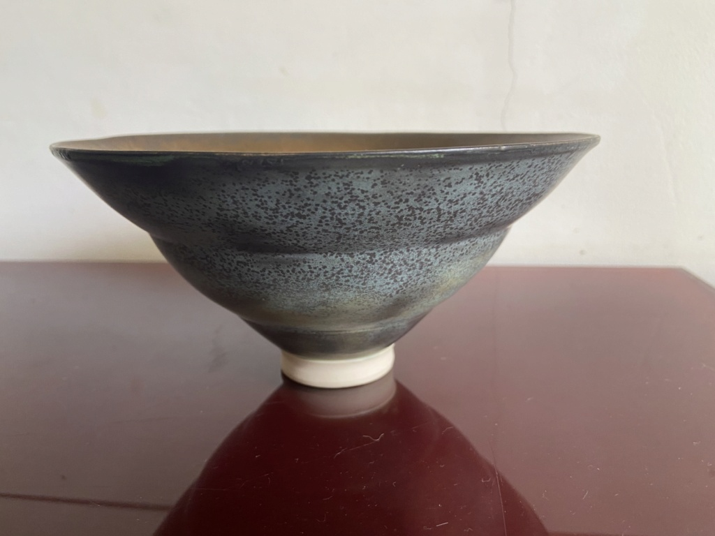 Lucie Rie style bowl 1e20f510