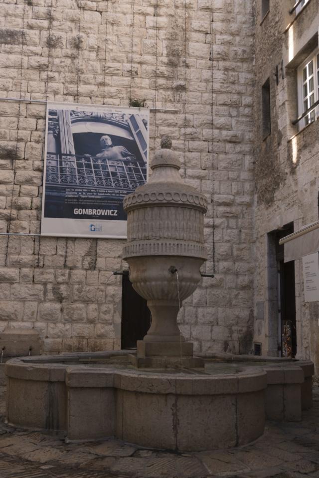 Fontaines de France et d'ailleurs - Page 2 P1010610