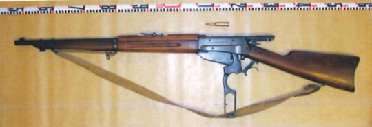 Photo's of mass murderer's weapons - Page 4 9a42ab10