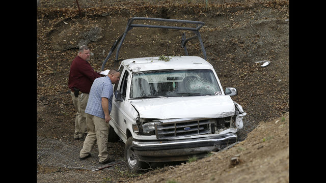 Mass Shooters cars Deadly11