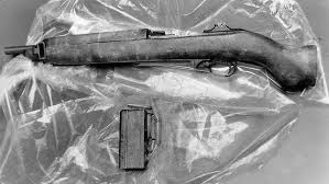 Photo's of mass murderer's weapons - Page 5 Frankv10