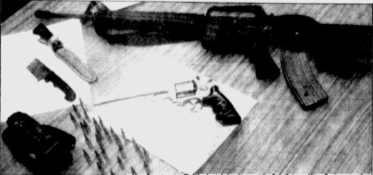 Photo's of mass murderer's weapons - Page 5 Tumblr13