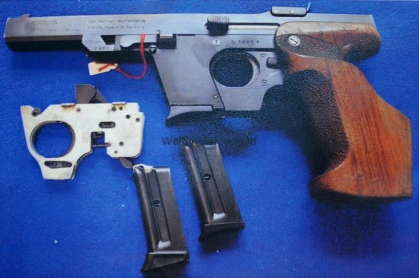 Photo's of mass murderer's weapons - Page 5 Tumblr14