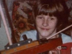 Photos of murderers as Children Tumblr17