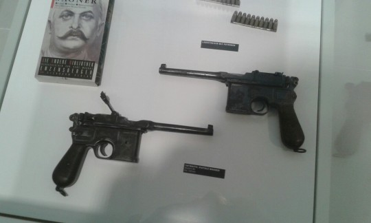 Photo's of mass murderer's weapons - Page 5 Tumblr20