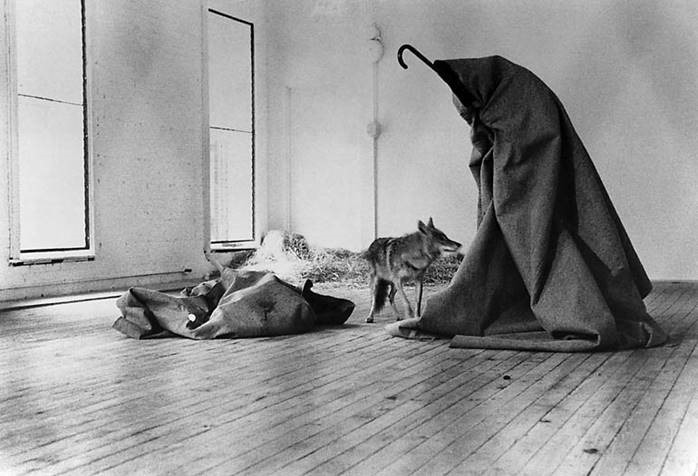 IMAGE - [Image] Vos images - Page 30 Beuys10