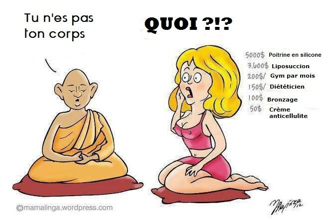 Humour Spirituel (ou presque) - Page 32 Bouddh10