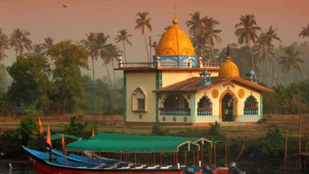 Architecture spirituelle Inde-t10