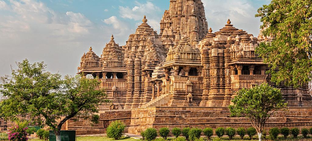 Architecture spirituelle Khajur10