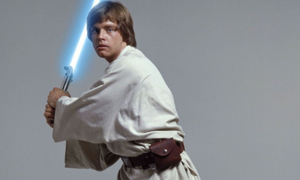 La mythologie de Star Wars Luc10