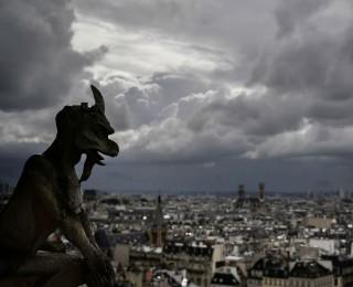 La bête de l'apocalypse: y croyez-vous ? Satan10