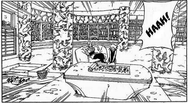 Tsunade VS Kabuto - Entendendo a Luta! - Página 4 0410