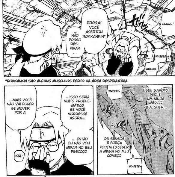 Tsunade VS Kabuto - Entendendo a Luta! - Página 4 1211