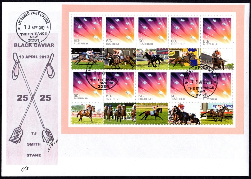Briefmarken Komm. Rat Tatjana Westermayr - Wien Black_17