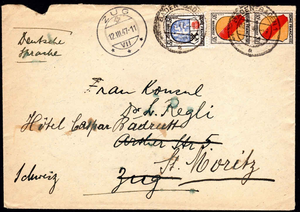 Schweizer Konsulat Vertreter im Zweiten Weltkrieg Regli212