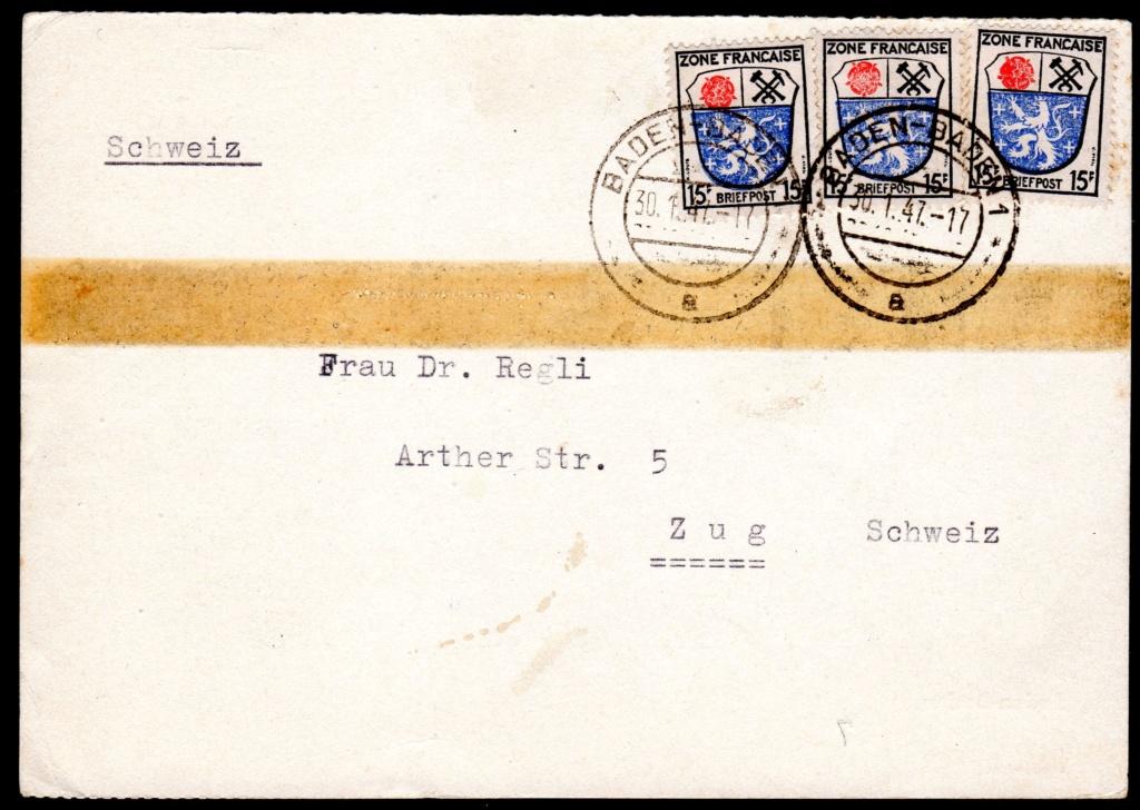 Schweizer Konsulat Vertreter im Zweiten Weltkrieg Regli312