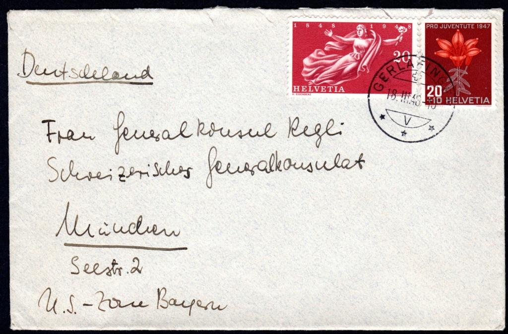 Schweizer Konsulat Vertreter im Zweiten Weltkrieg Regli412