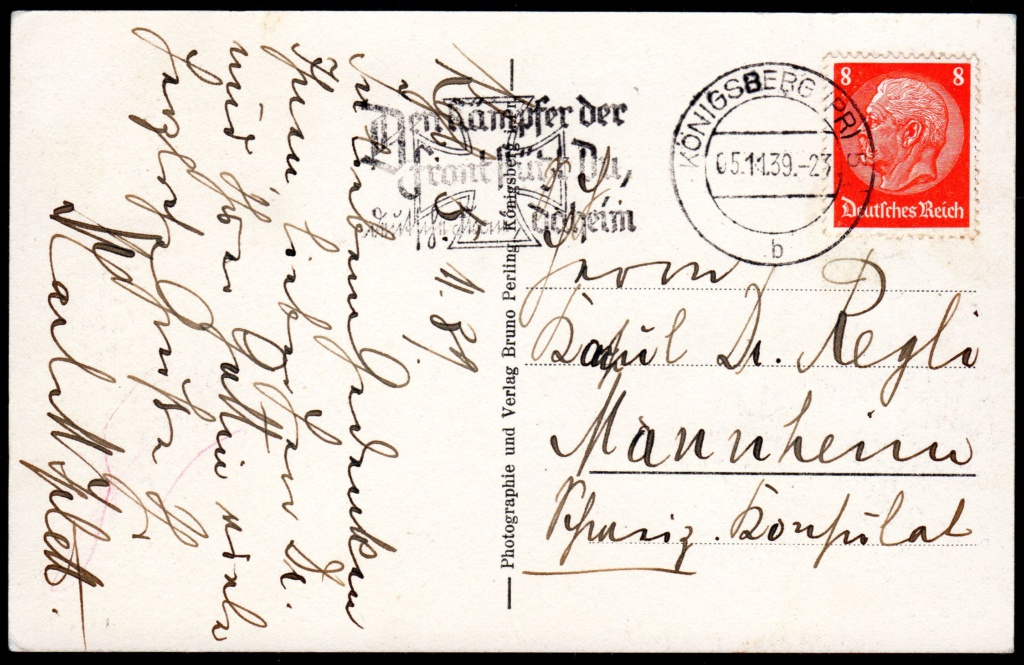 Schweizer Konsulat Vertreter im Zweiten Weltkrieg Regli615