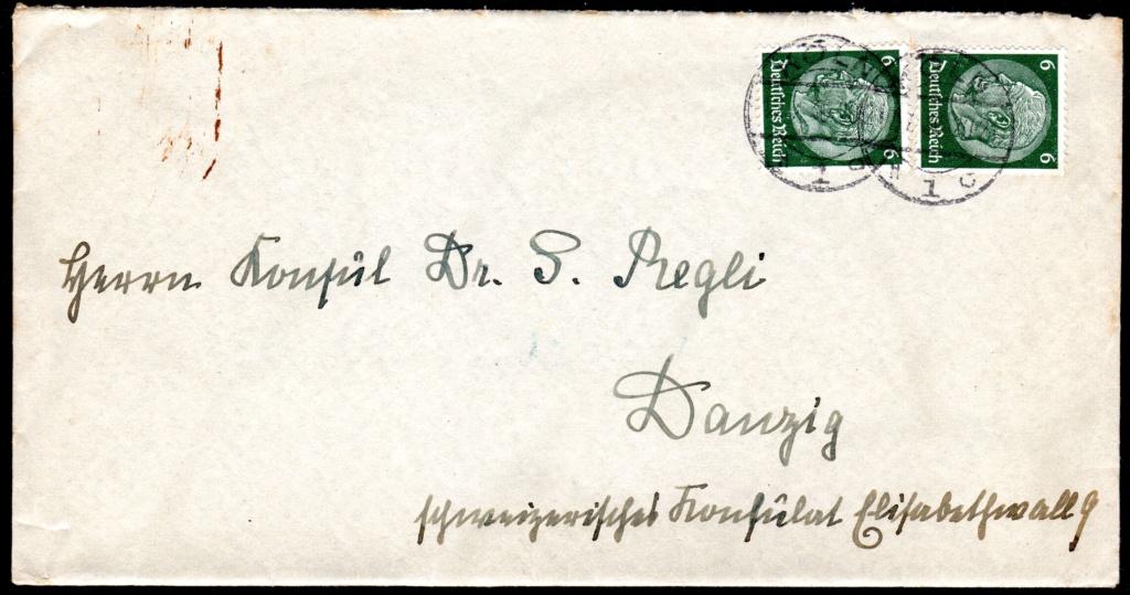 Schweizer Konsulat Vertreter im Zweiten Weltkrieg Regli_10