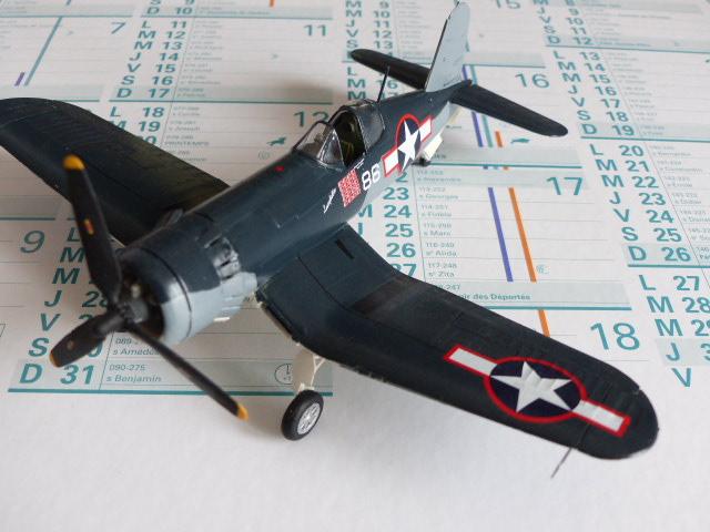 [Revell] F-4U1 corsair F-4u_311